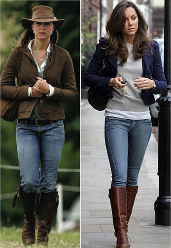 Before She Was A Princess A Look At Kate Middleton S