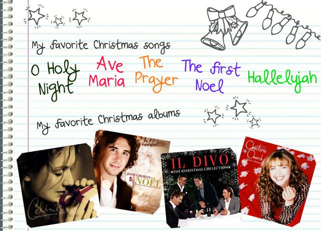 2. Christmas Music