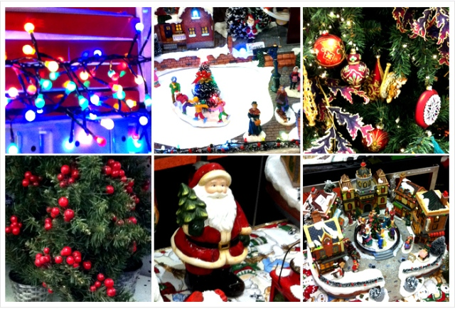 4. Christmas Decoration