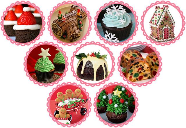 5. Christmas Sweets