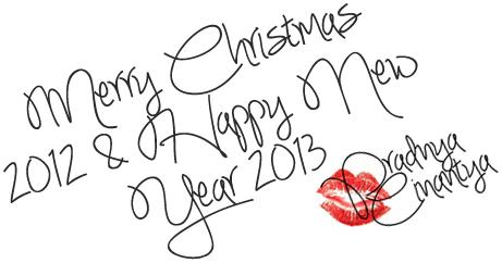 signature christmas