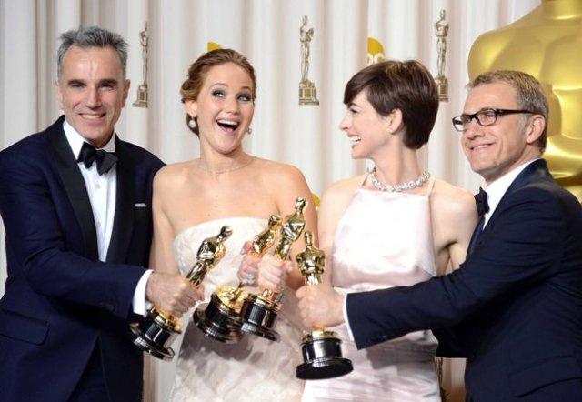 winners-of-oscars-2013