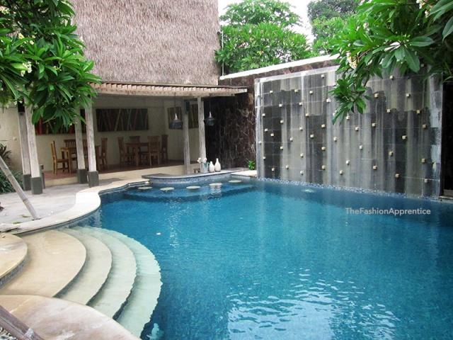Pradnya Cinantya Anya Adma Umalas Villa Bali 1