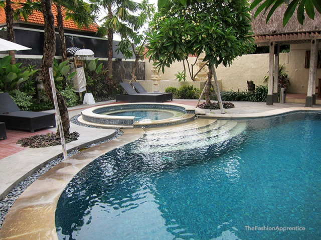 Pradnya Cinantya Anya Adma Umalas Villa Bali 2
