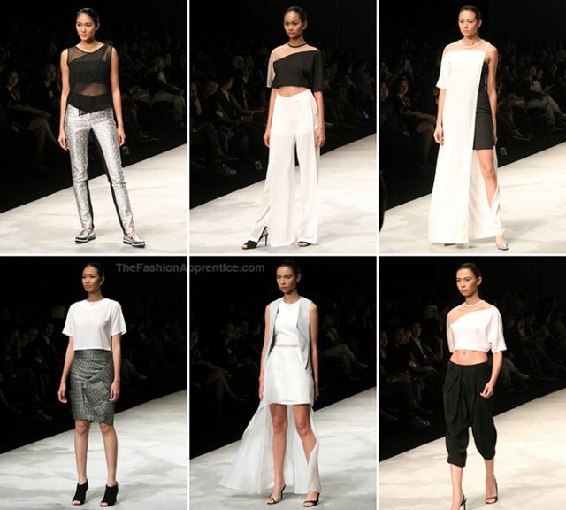 Pradnya Cinantya Anya The Fashion Apprentice Ardistia New York 2016