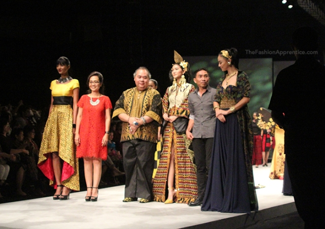 pradnya cinantya anya the fashion apprentice indonesia fashion week 2016 3