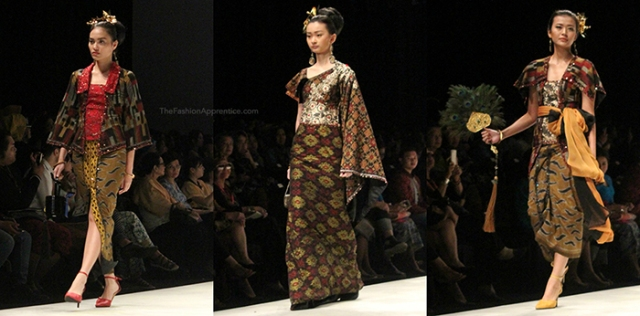 pradnya cinantya anya the fashion apprentice indonesia fashion week 2016 tjok abi 1