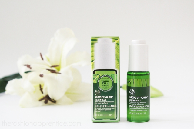 pradnya cinantya anya the fashion apprentice the body shop nutriganics drops of youth beauty review 5