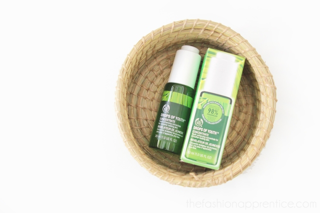 pradnya cinantya anya the fashion apprentice the body shop nutriganics drops of youth beauty review 6